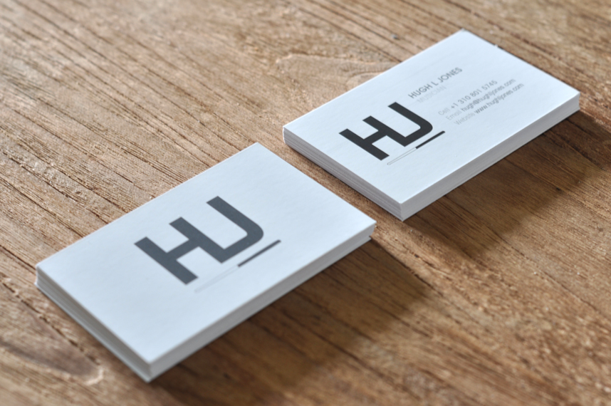 HLJ : Business Cards | Rara Designs