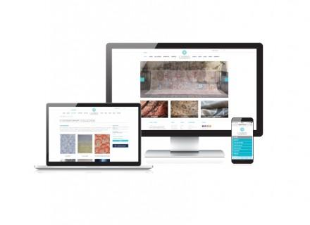 Cadrys_website